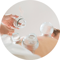 Cupping Spa Treatment